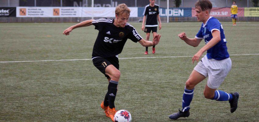 Finalförlust – men lyckat arrangemang för Skellefteå FF