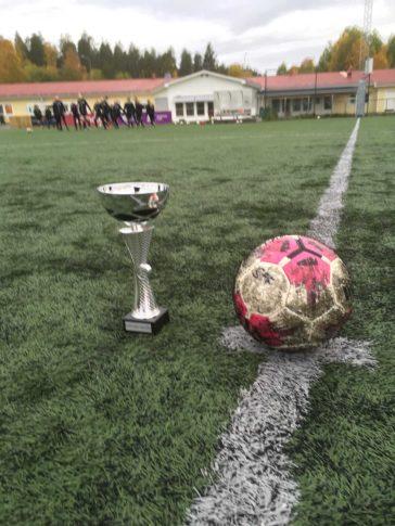 Northern Elite Trophy - NET - Skellefteå 2019